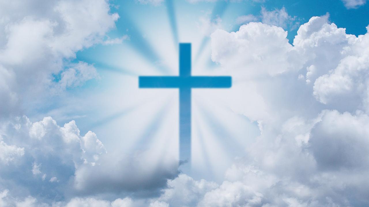 Unsere Heimat Ist Im Himmel Kirche Im Hr