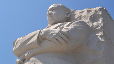 Martin Luther King – I have a dream