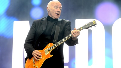 "Midge Ure ""From Hell to Heaven"""